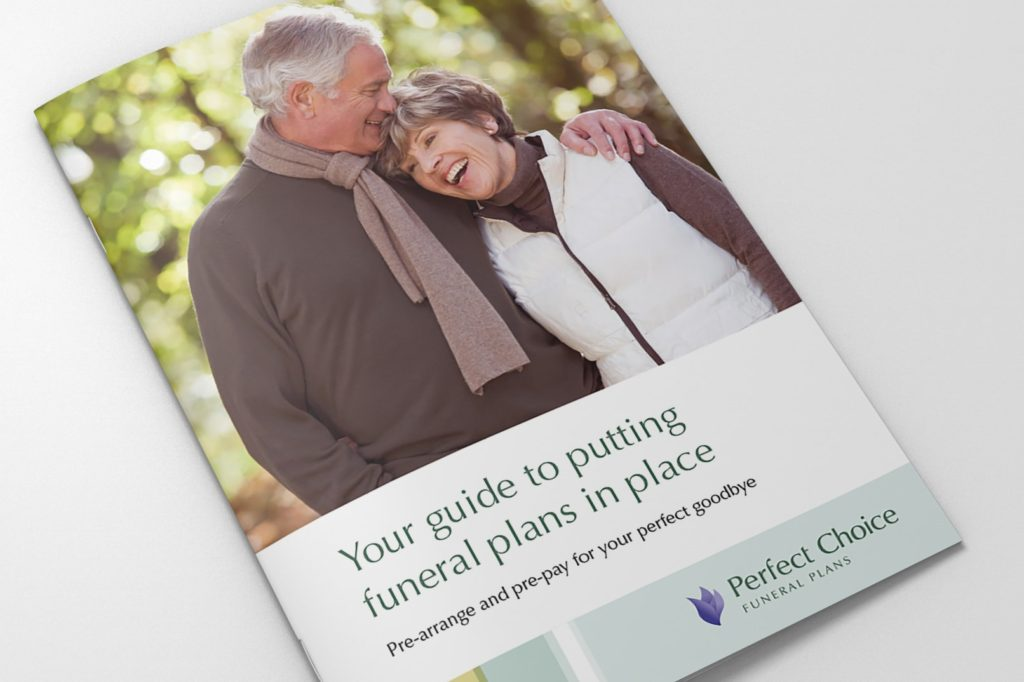 Perfect Choice Funeral Plan | S Gascoigne & Sons Funeral Directors | Birmingham and Solihull