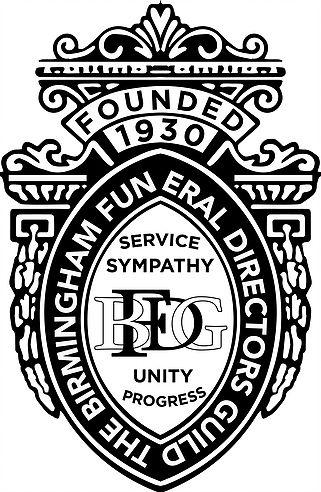 Birmingham Funeral Directors Guild | S Gascoigne & Sons Funeral Directors | Birmingham and Solihull