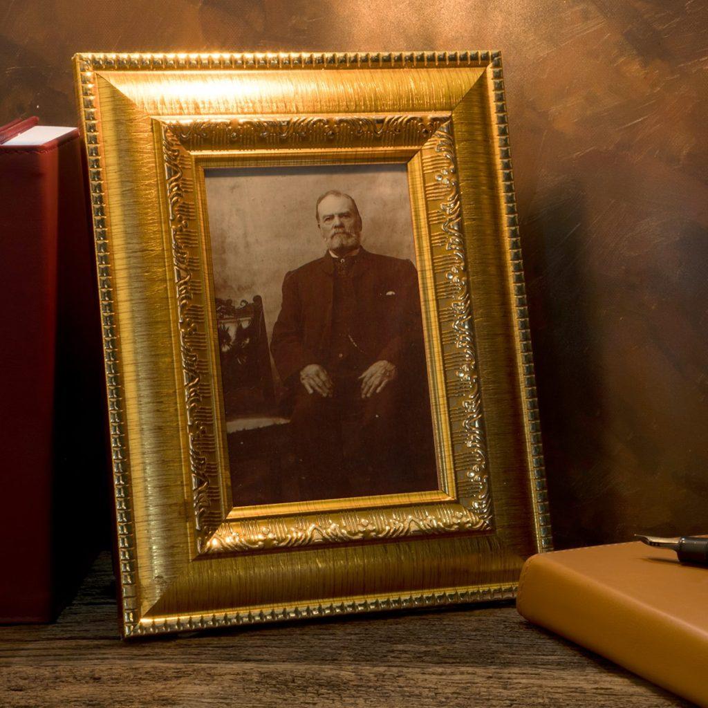 William Gascoigne | S Gascoigne & Sons Funeral Directors | Birmingham and Solihull