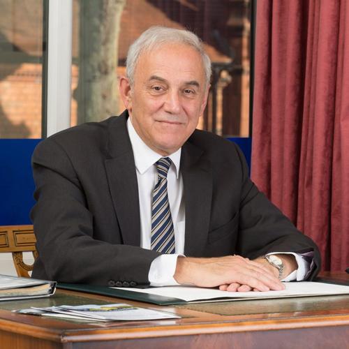 funeral director Birmingham Chris Gascoigne