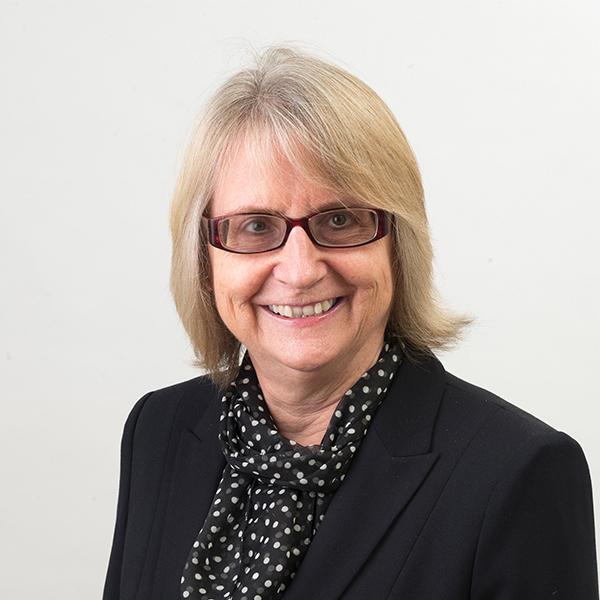 Anne Thorpe, Funeral Consultant, S Gascoigne & Sons Ltd